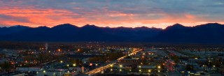 GoLivingIn Anchorage Alaska