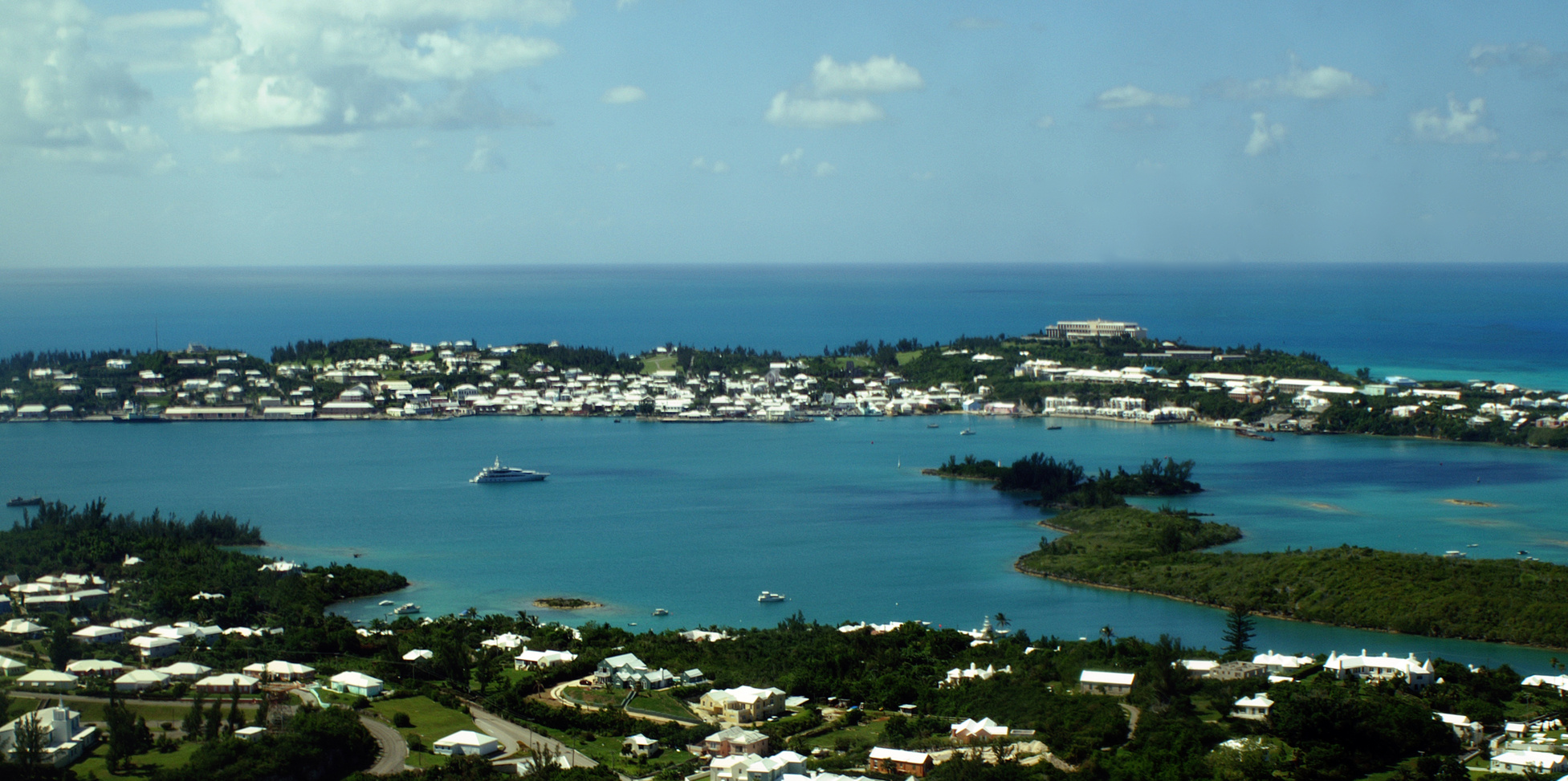 GoLivingIn Bermuda