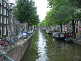 Go Living In Amsterdam - Jordaan
