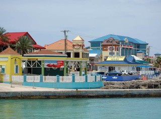 Go Living In Caymand Islands