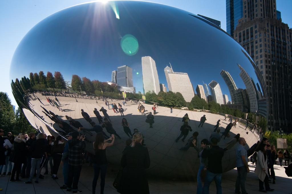 Go Living In Chicago