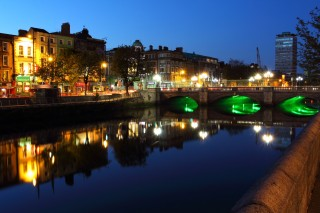 Go Living In Dublin