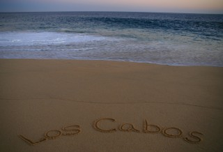 Go Living In Los Cabos Mexico