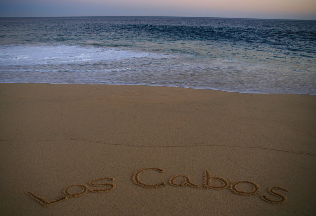 Go Living In Los Cabos Mexico
