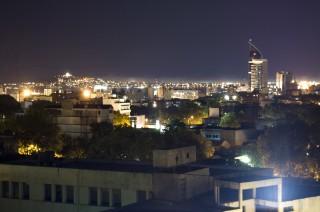 Go Living In Montevideo Uruguay