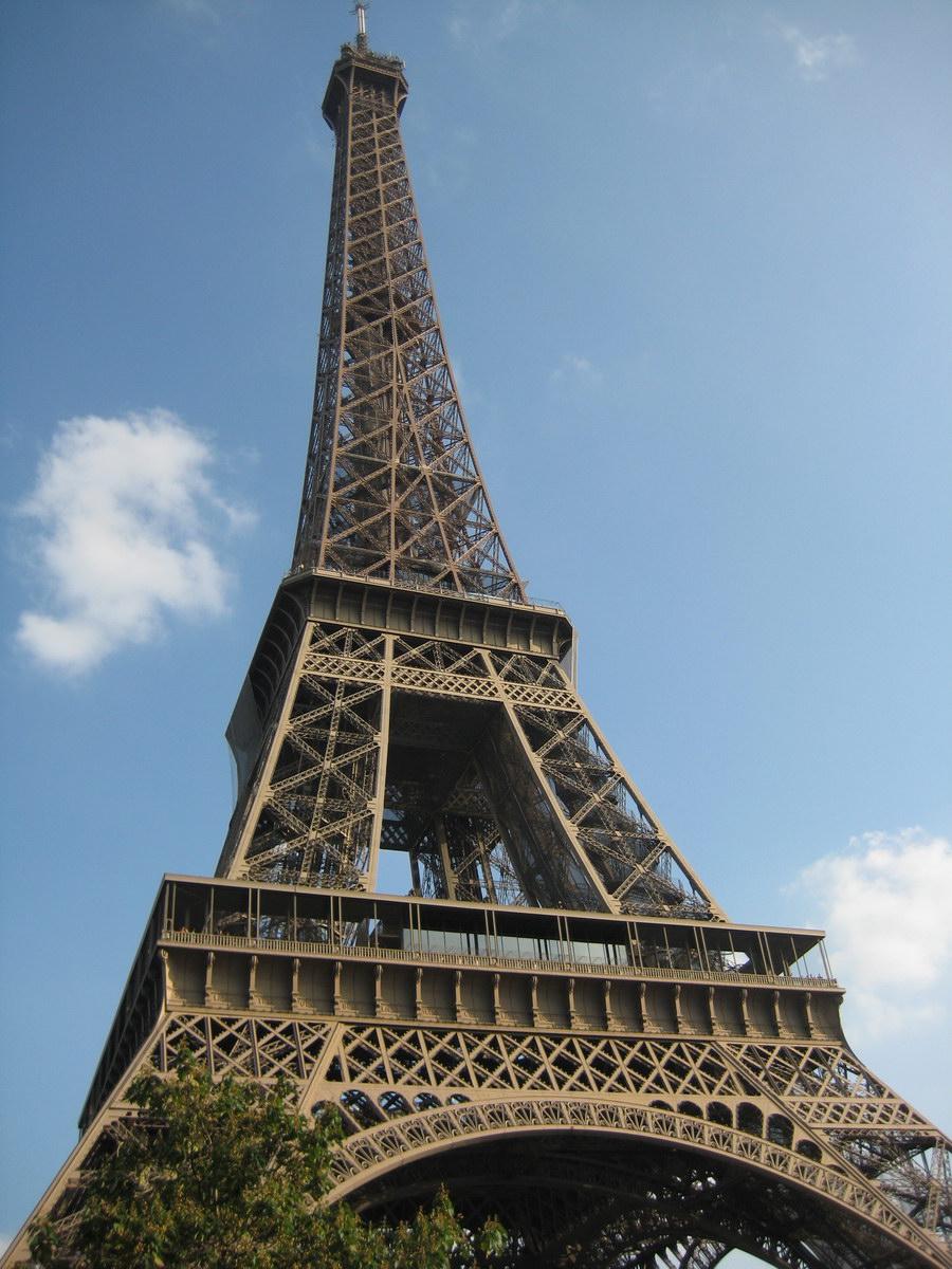 Go Living In Paris France