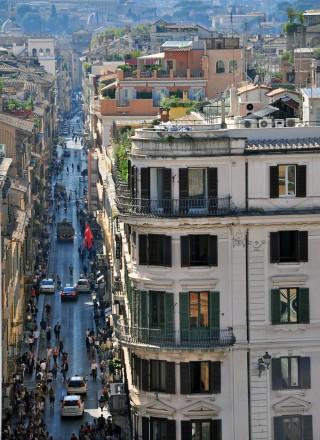 Go Living In Rome Italy