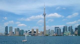 Go Living In Toronto