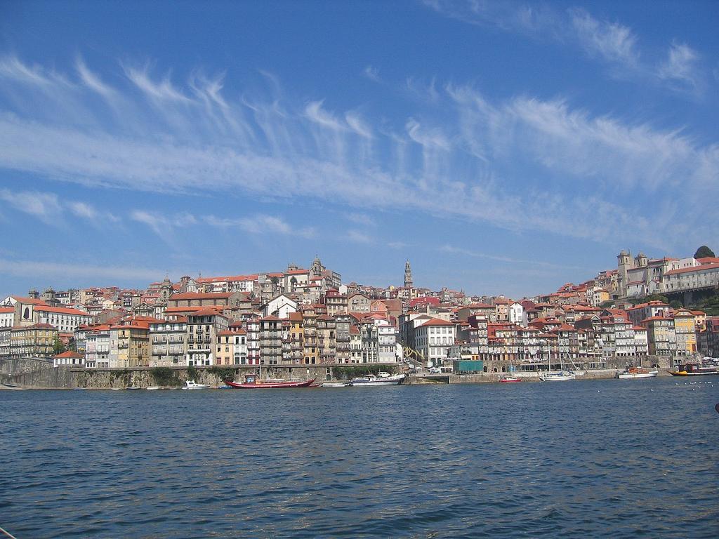 Go Living In Porto, Protugal