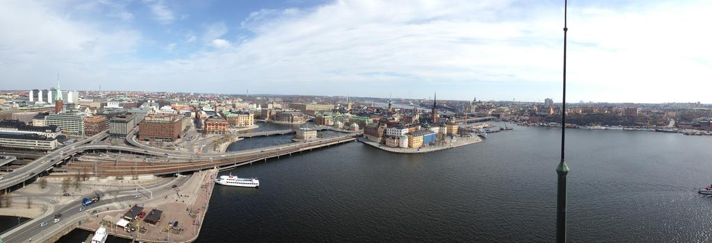 Go Living In Stockholm
