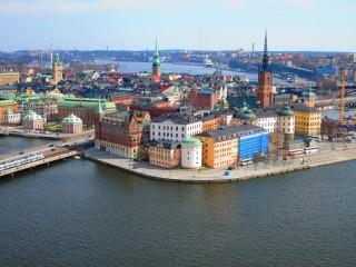 Go Living In Sweden, Stockholm