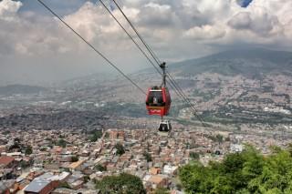 Go Living In Medellin Colombia