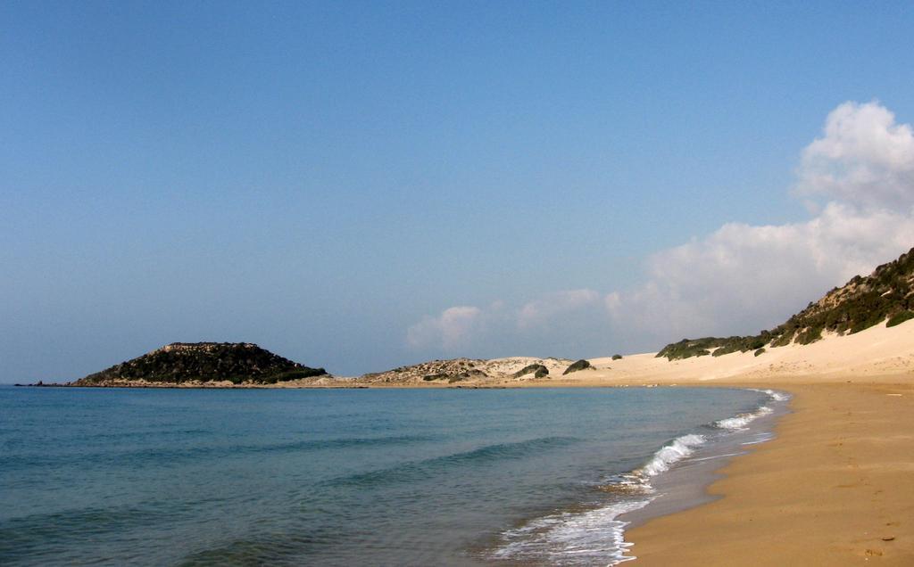 Karpas Golden Beach, Northern Cyprus