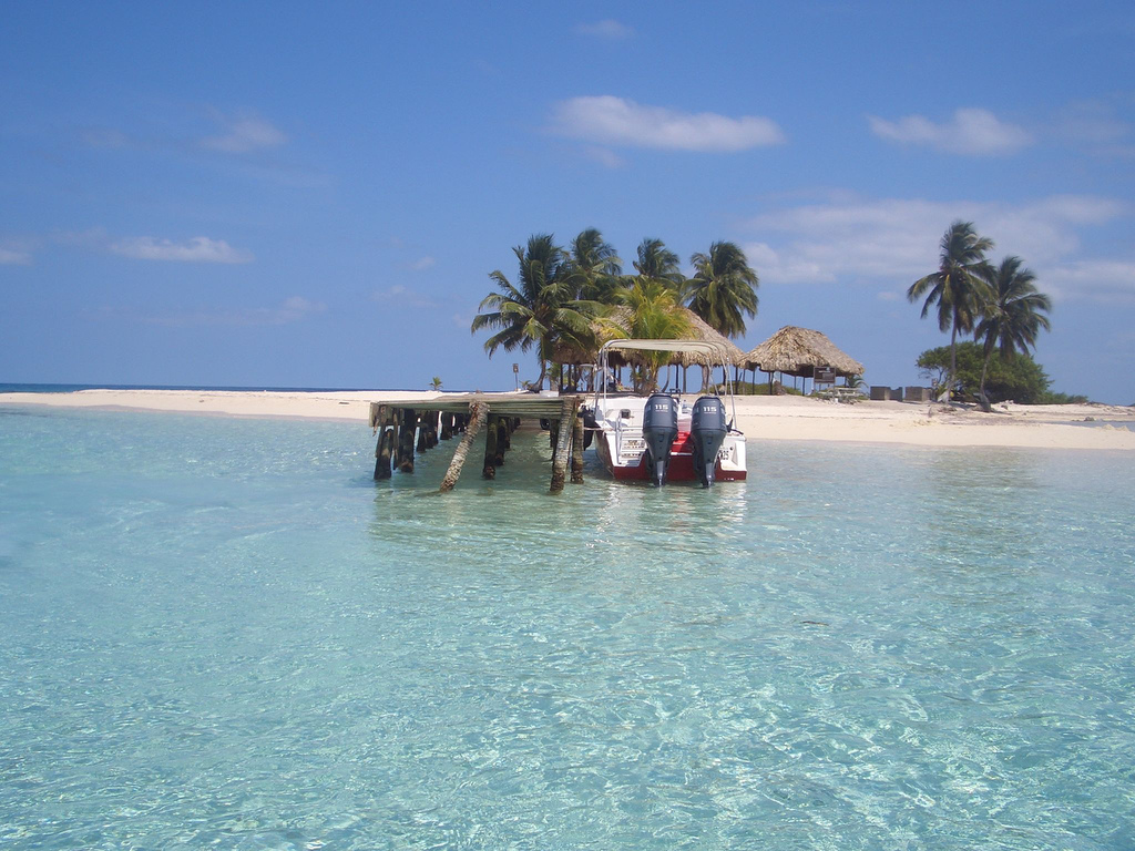Reasons to Retire in Belize?