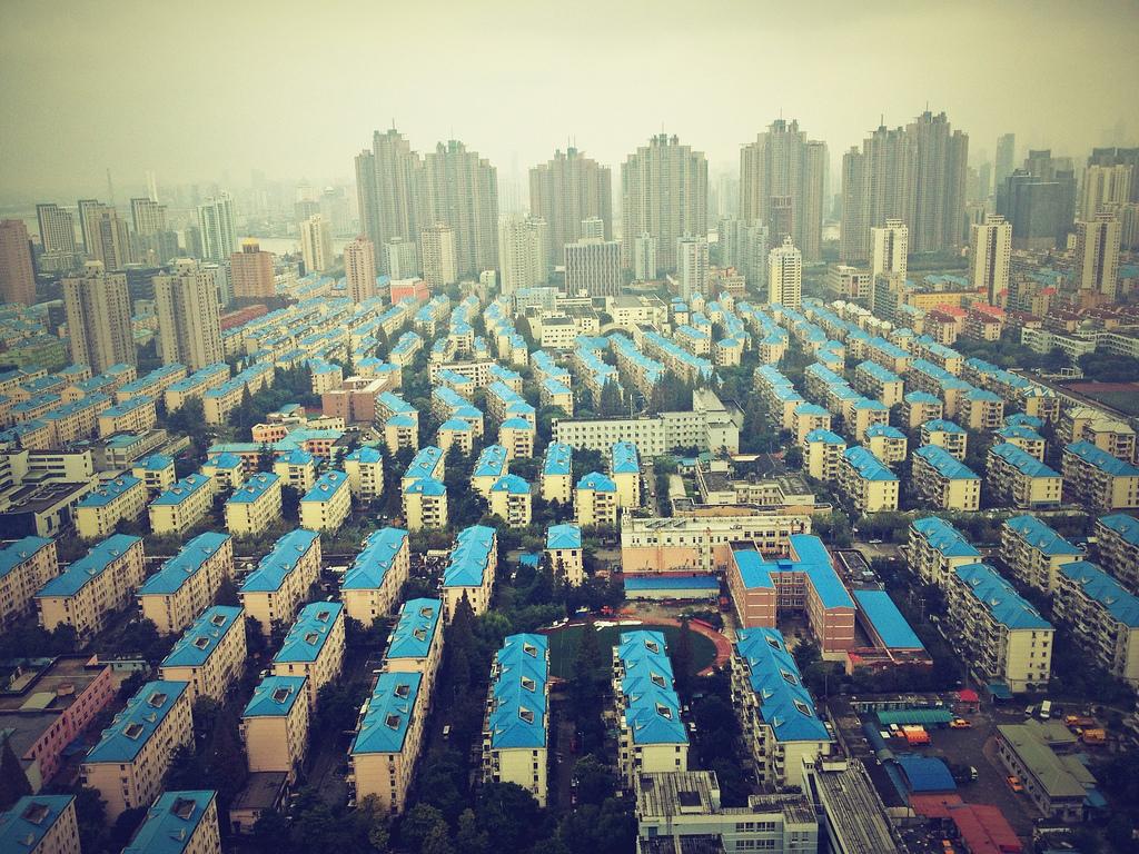 Shanghai Housing