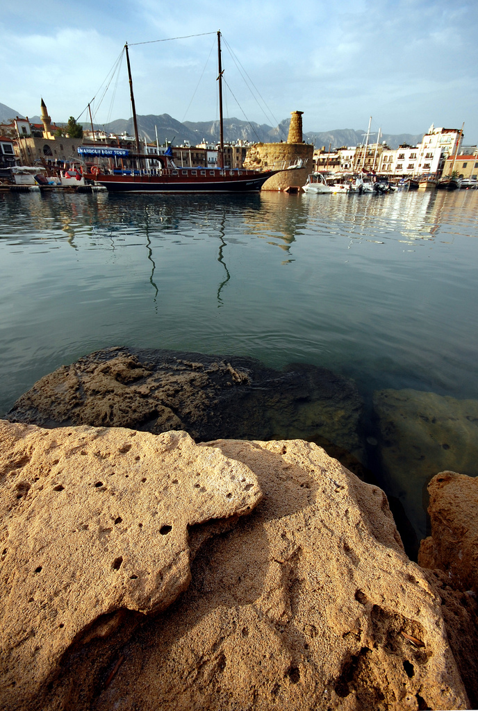 Kyrenia Mountain