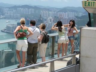 Expat Living in Hong Kong