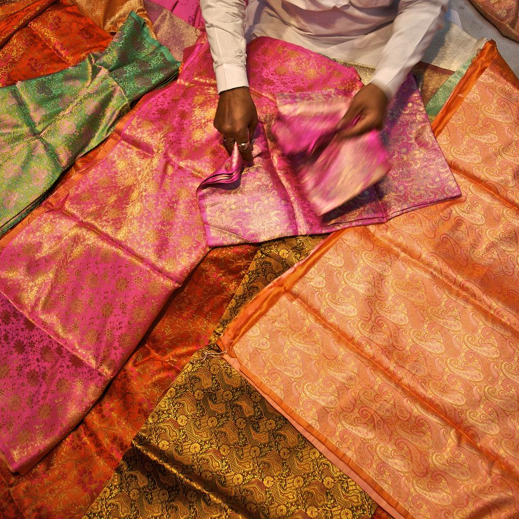 Delhi - local foods, crafts and culture