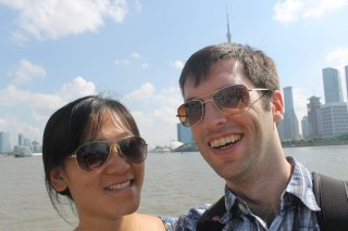 Expat Working in China