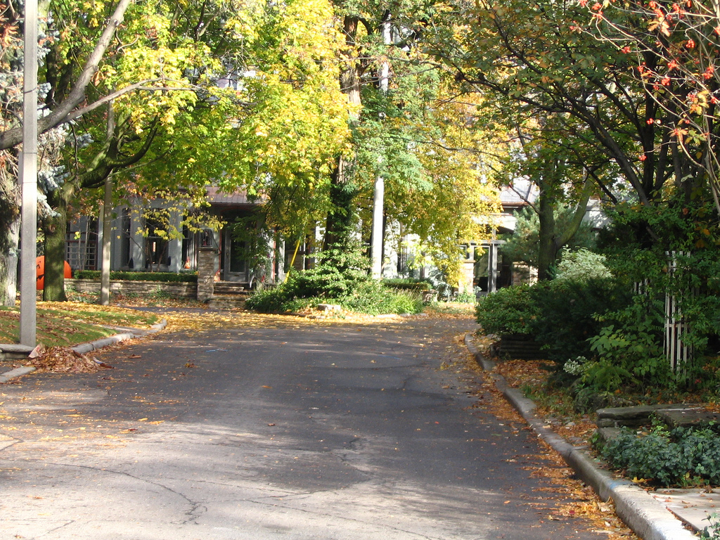 Rosedale, Toronto