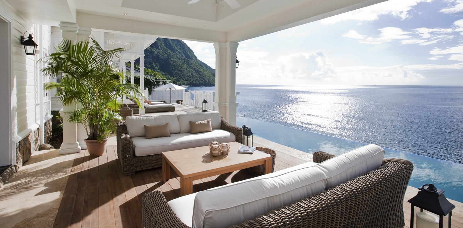 A Sweet Deal To Be Had On St. Lucia