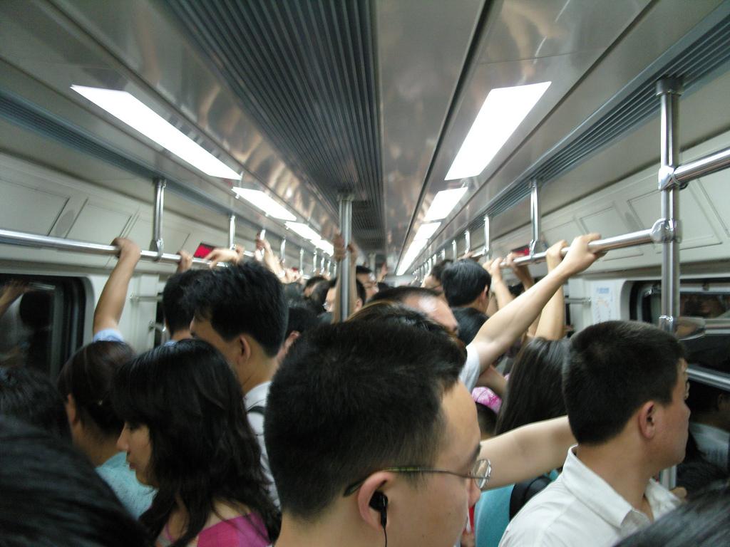 transport in Beijing