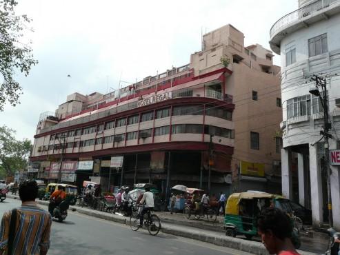 Hotels Delhi