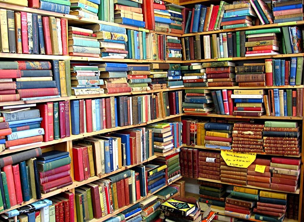 The Only Few Expats Books Really Worth Reading